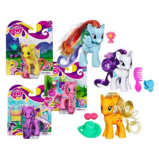 159ef35d6d4 Speelgoed My Little Pony Pinkie Pie online bestellen in de Thermo ...